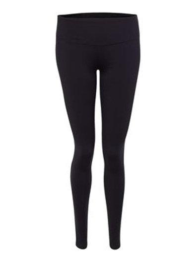 All Sport® - Women's Full Length Leggings - W5019