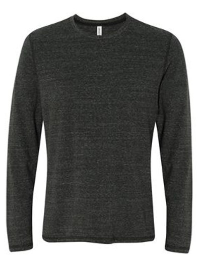 All Sport® - Long Sleeve Triblend T-Shirt - M3102