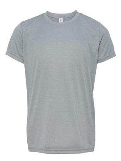 All Sport® - Youth Performance Short Sleeve T-Shirt - Y1009