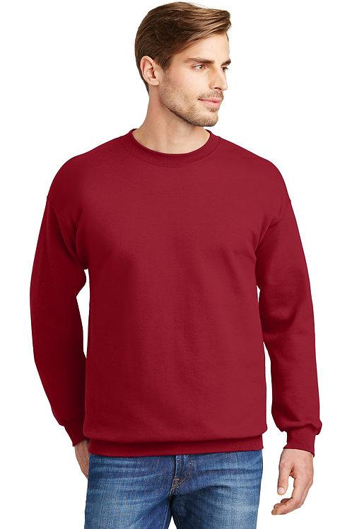 Hanes® Ultimate Cotton - Crewneck Sweatshirt.  F260
