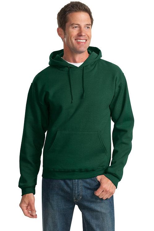 JERZEES® NuBlend Pullover Hooded Sweatshirt.  996M