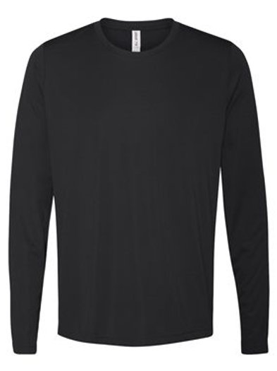 All Sport® - Performance Long Sleeve T-Shirt - M3009
