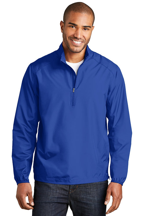 Port Authority® Zephyr 1/2-Zip Pullover. J343
