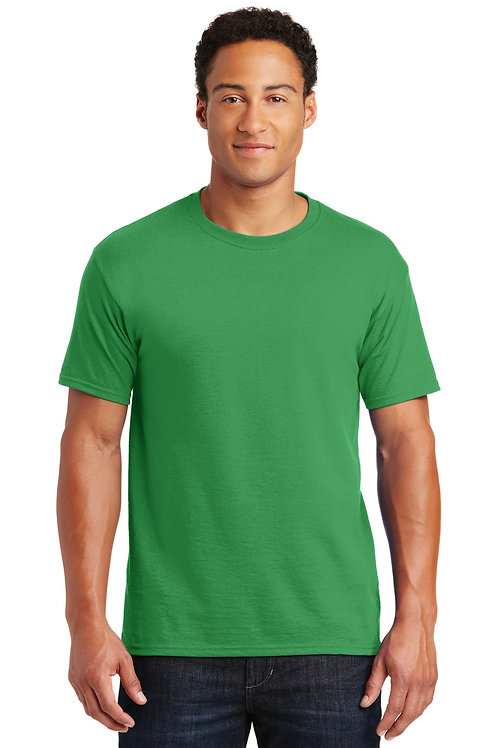 JERZEES® -  Dri-Power Active 50/50 Cotton/Poly T-Shirt.  29M