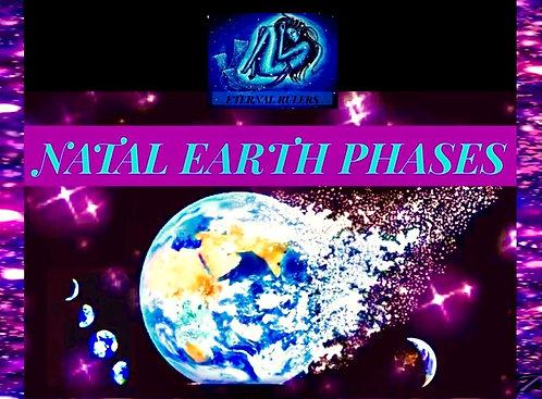 Natal Earth Phase Appraisal