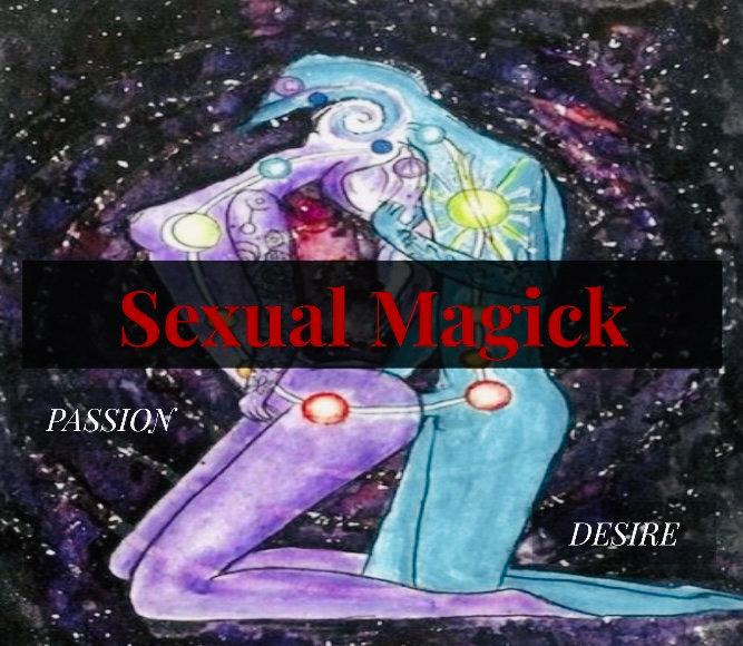 Sexual Power Profile