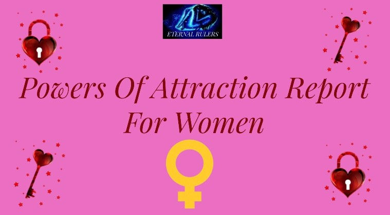 Power Of Attraction Report For Women