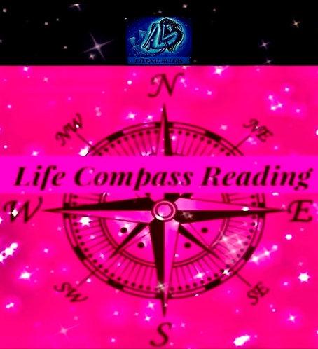 Life Compass Pendulum Reading