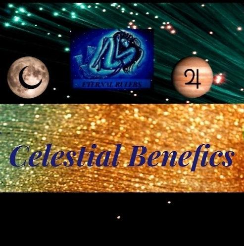 Celestial Benefic Appraisal