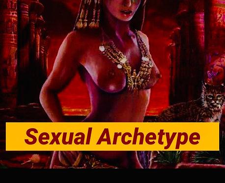 Sexual Archetype Appraisal