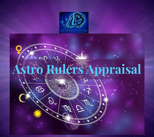 Astro Rulers Appraisal