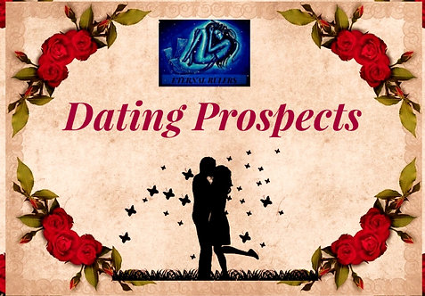 Dating Prospects Pendulum Reading