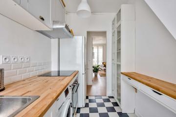 • investment • 1930's apartment
