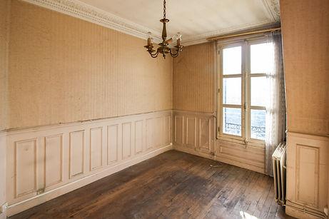 bedroom 2 Pasteur