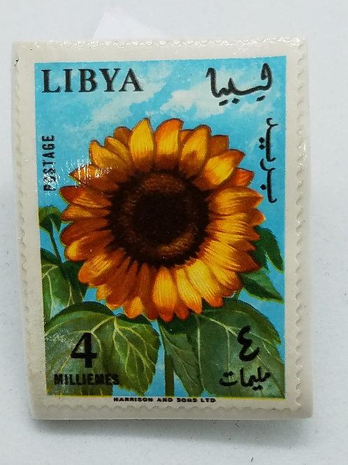 Lapel Pins -Flowers