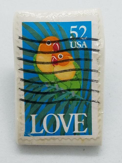 Lapel Pins -LOVE