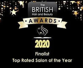 We have been nominated again...