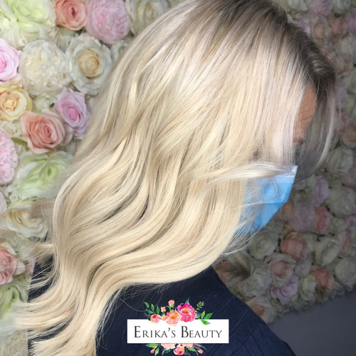 Hair extensions Derby