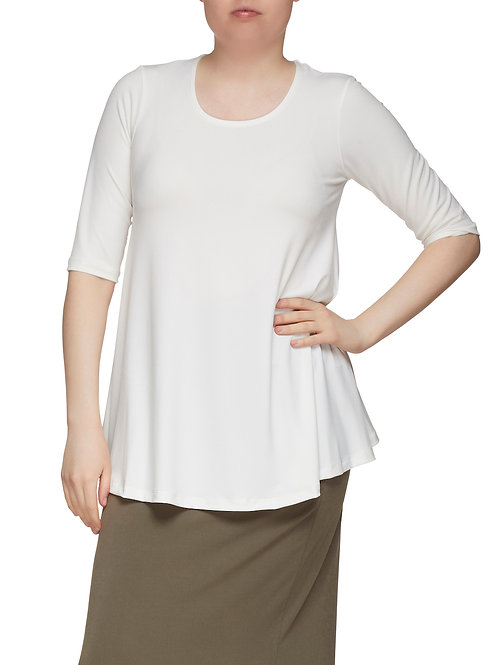 Cooper 3/4 Sleeve Top