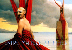 ICONE MATIERE ETHER