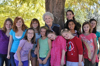 CCCC 2011 Janie and Kids at the Park (003).JPG