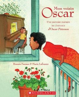 Mon voisin Oscar Canadian Title De Bonnie Farmer