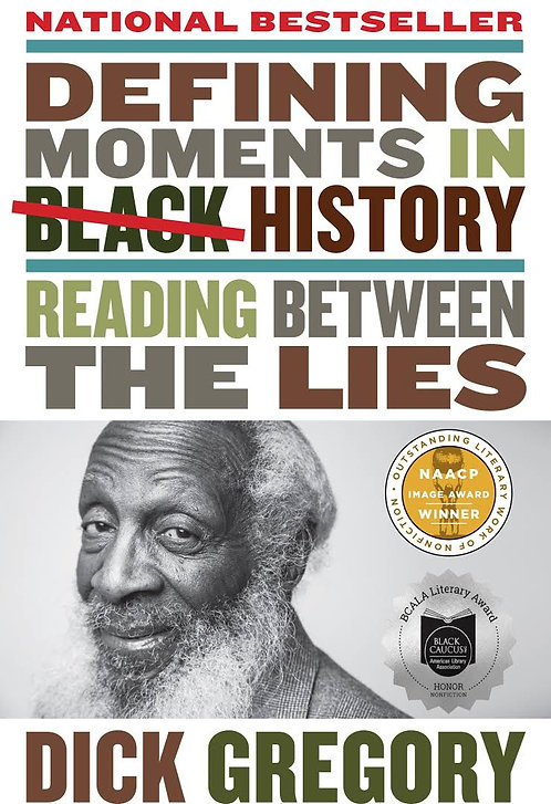 Defining moments in the Black history: Reading between the lines