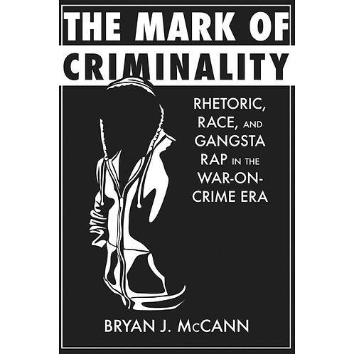 The mark of criminality