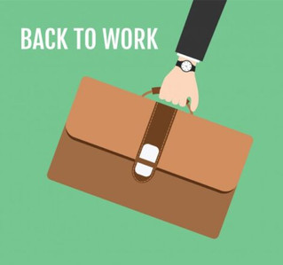 Going Back to the Office, What Next?