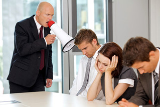 Don't Be The Manager Who Poorly Delegates