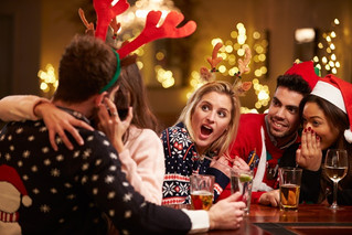 Deck the Halls . . . it is Time to Prepare for Holiday Parties!