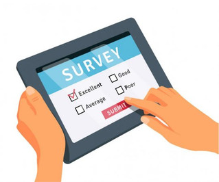 The Value of a Customer Survey