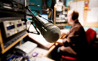 Under the Radar: The Power of Radio and Why it Remains a Great Advertsing Vehicle
