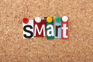 Setting Smart Goals That Are S.M.A.R.T.