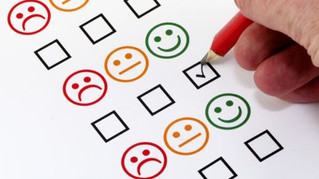 An Employee Survey May Be The Key To Business Success