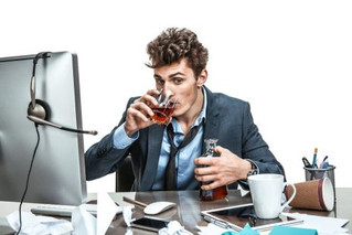 Substance Abuse in the Workplace~Part 1