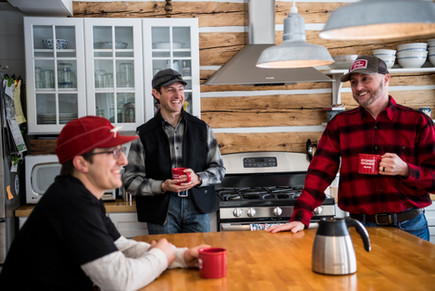 USA made camp mug