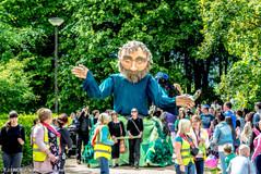 Carnival of Giants