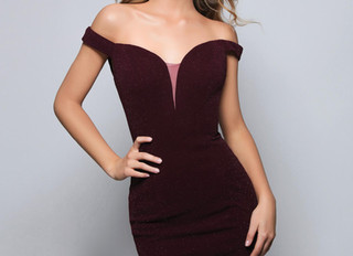 Homecoming Dresses arriving daily