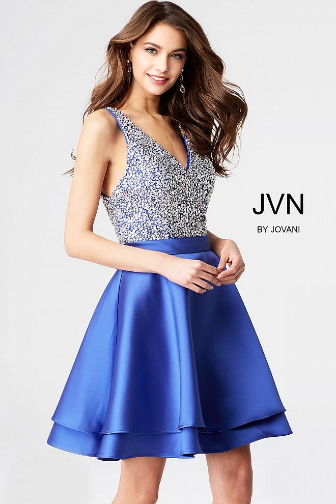 JVN54740-blu