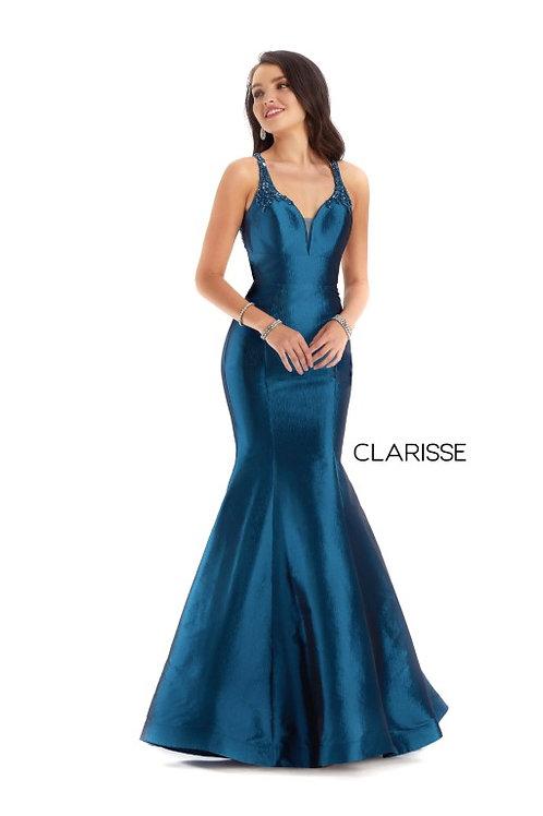 Clarisse mermaid style 8195