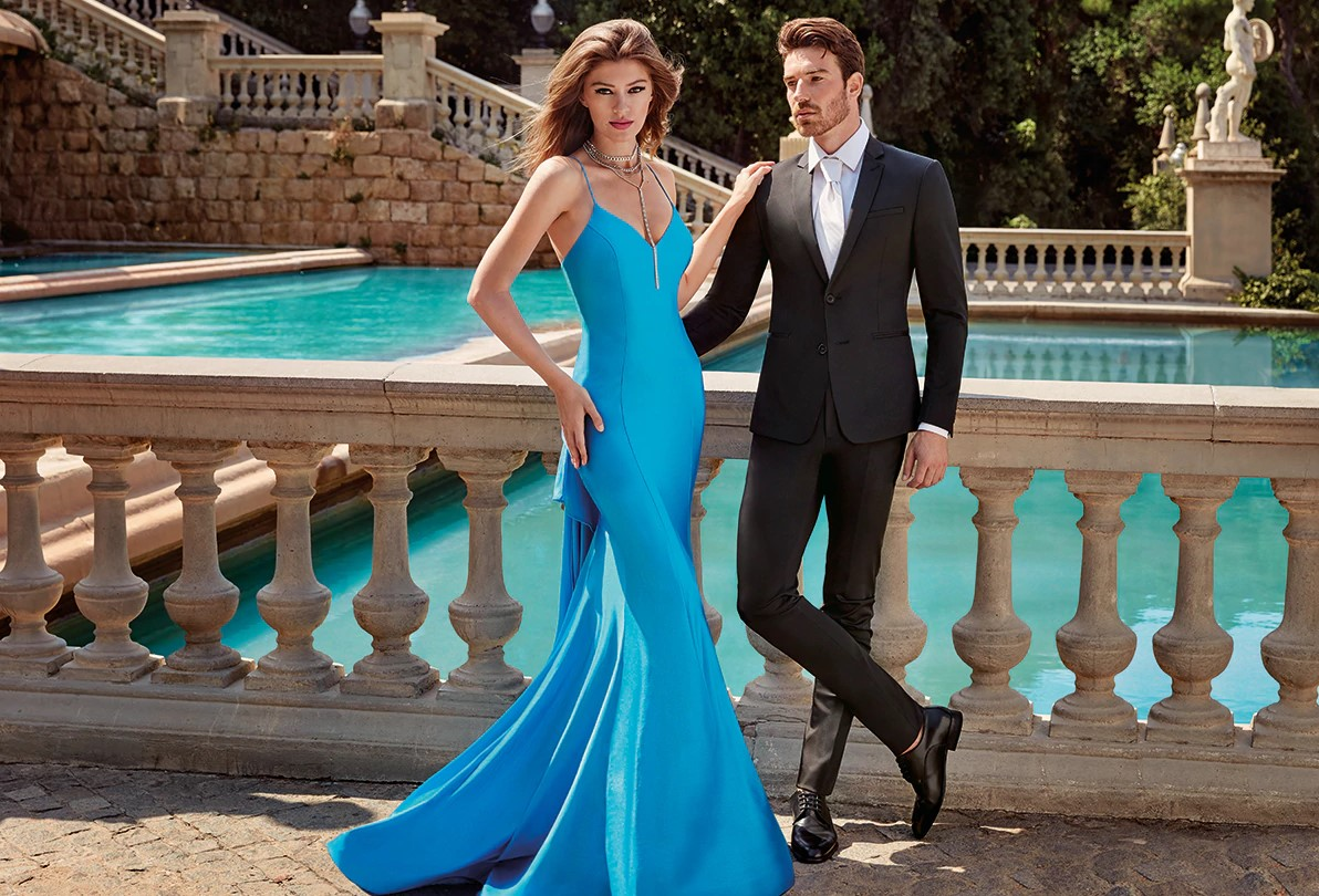 2020 Prom & Special Occasion Dresses