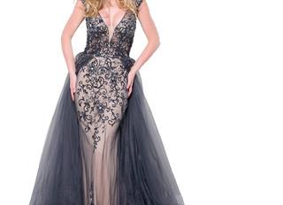 Jovani dresses at the Academy Awards