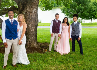 Trends for Summer & Fall weddings