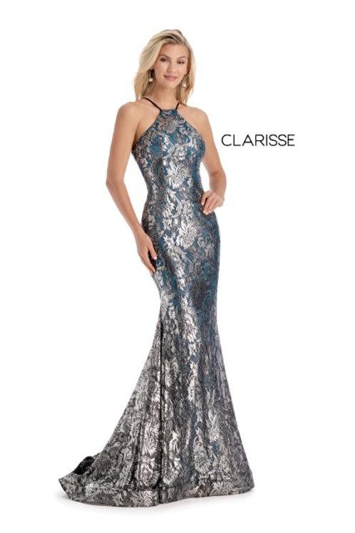 Clarisse mermaid style 8171