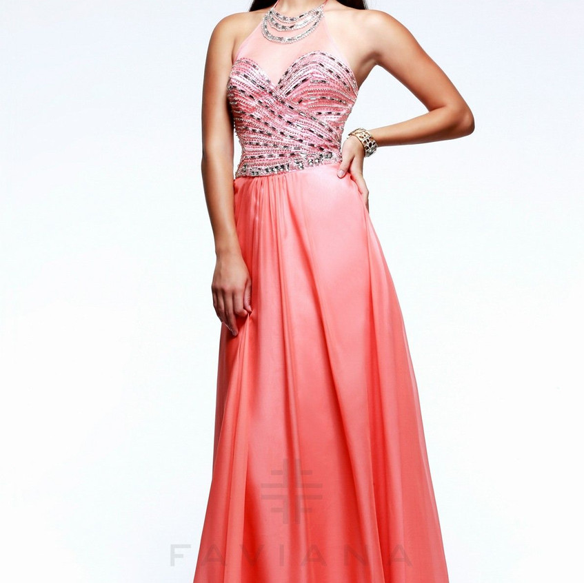 s7505-coral-chiffon-evening-gowns(1)