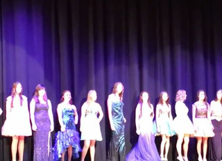 Armstrong Jr/Sr High School Fashion show