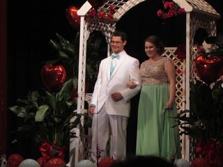 Prom Fashion Shows