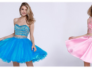 2016 Homecoming Dresses in stock