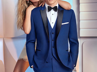 New Tuxedo Styles are arriving!